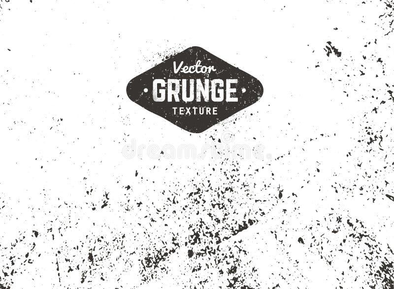 Wektorowa grunge tekstura ilustracja wektor