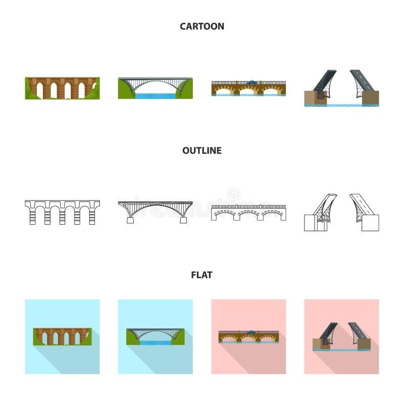 Wektorowa ilustracja związku i projekta symbol Set związek i boczny akcyjny symbol dla sieci ilustracji