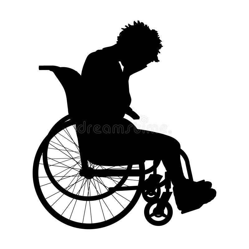 Download Wektorowa sylwetka kobieta ilustracji. Ilustracja złożonej z ludzie - 57659017