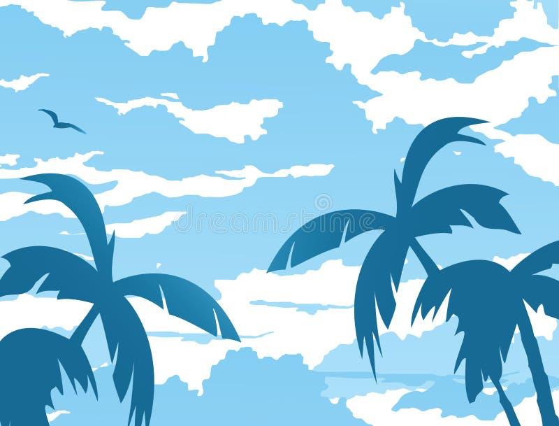 Download Wektorowe chmury ilustracja wektor. Ilustracja złożonej z firmant - 28957829