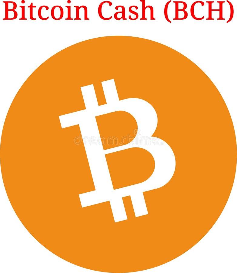 Bitcoin logotipas
