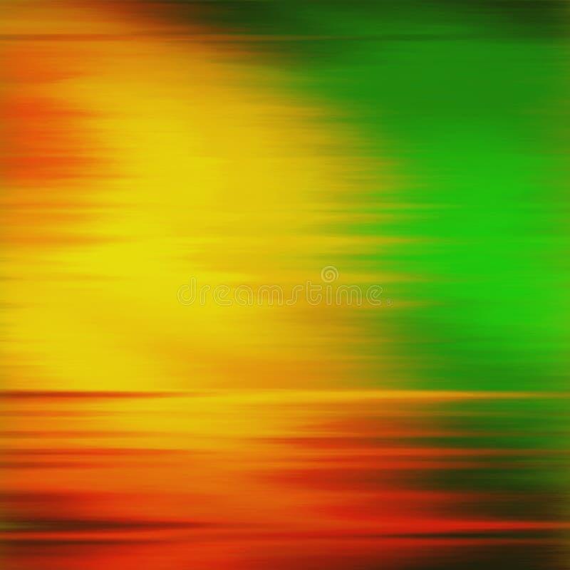 Wektorowy usterki tło Obrazów cyfrowych dane wykoślawienie Kolorowy abstrakcjonistyczny tło dla twój projektów ilustracja wektor