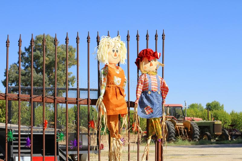 Thanksgiving: Corn Husk Dolls