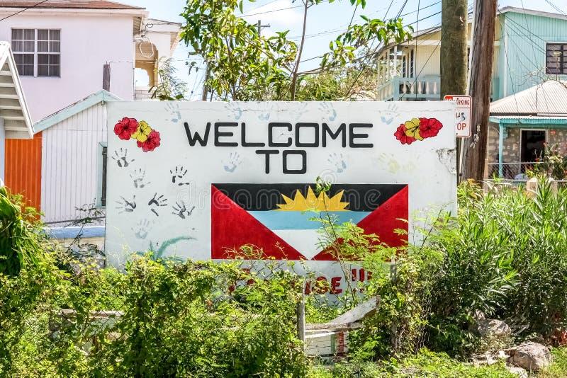 Welcome to Antigua stock photos