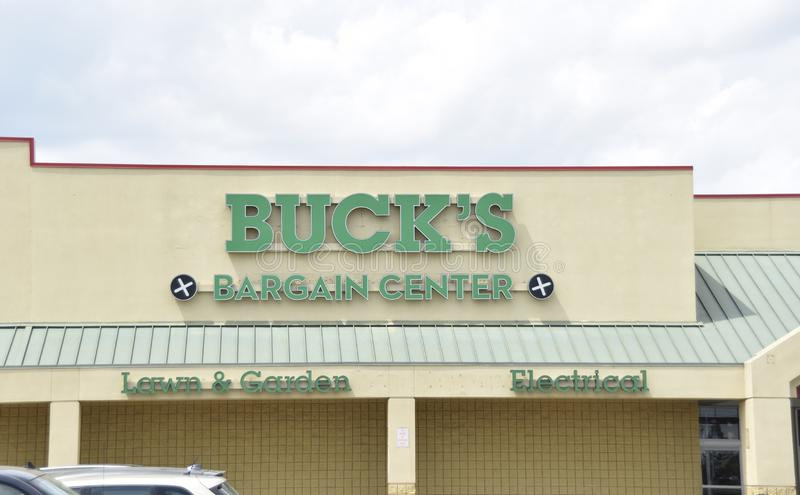 Buck`s Bargin Center, Southaven, MS. Welcome to Buck`s. At Buck`s, you can find high quality tools, hardware, and closeout items at unbelievably low prices. Our stock photo