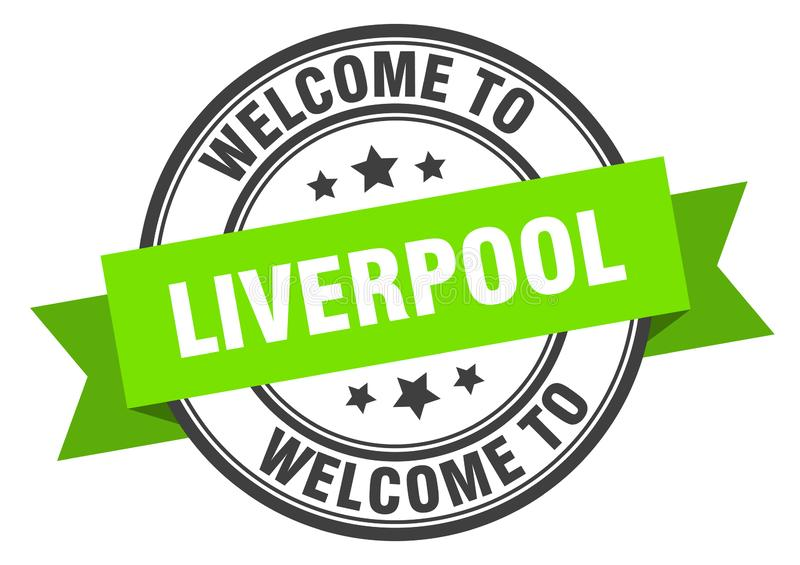 Liverpool Stock Illustrations