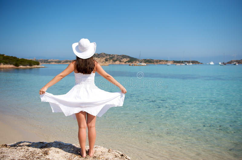 Download Welcome to paradise stock image. Image of coast, tropical - 10660081