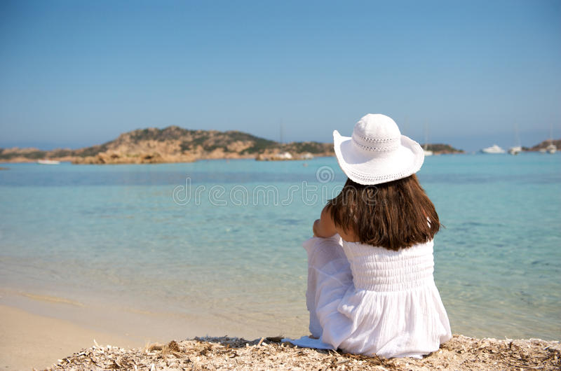 Download Welcome to paradise stock image. Image of enjoyment, beach - 10660305