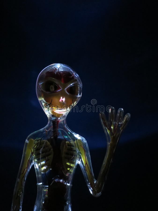 Welcome UFO stock images