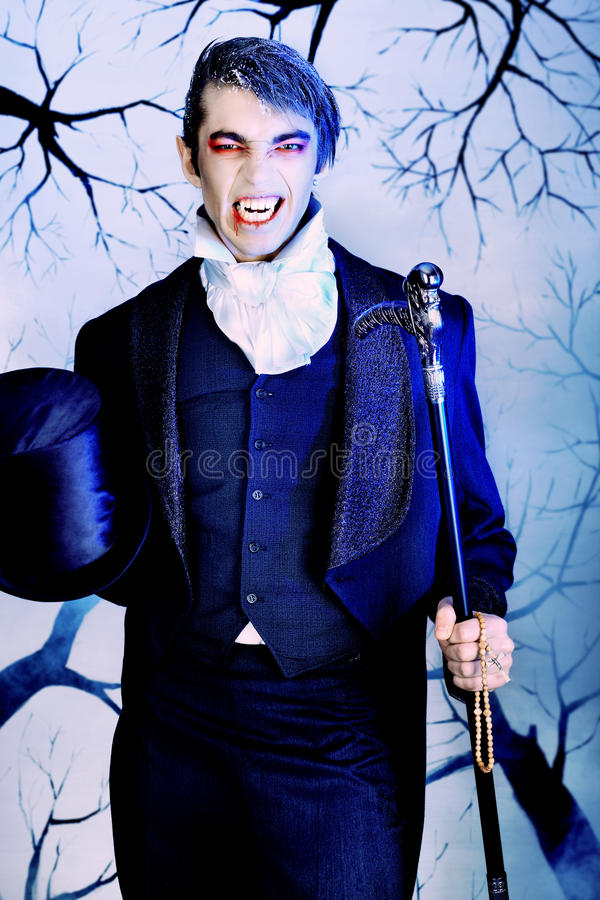 Download Welcome vampire stock photo. Image of century, blood - 12926684