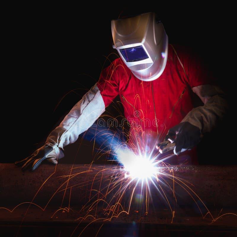 welding imagens de stock royalty free