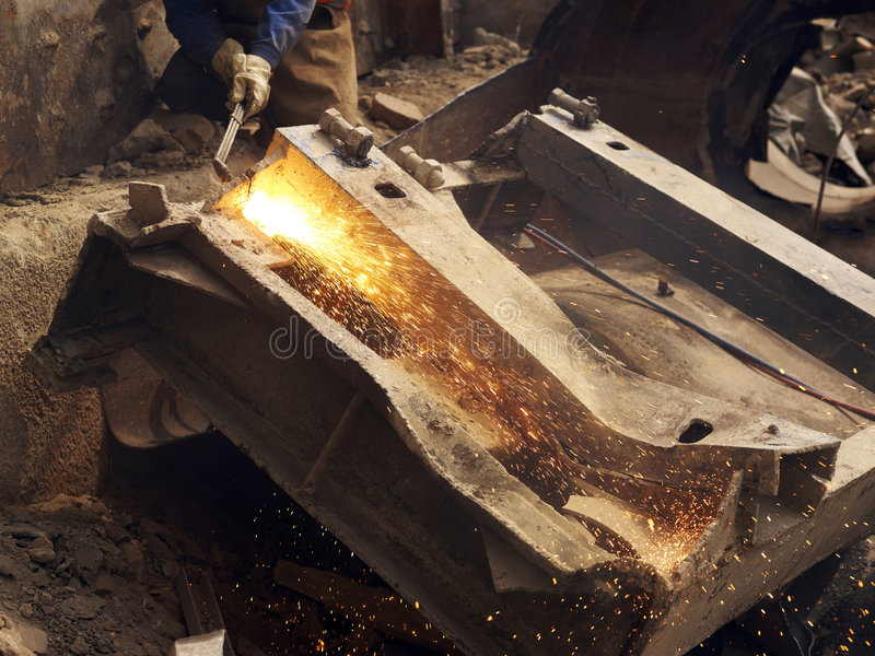 Download Welding Royalty Free Stock Photos - Image: 8837398