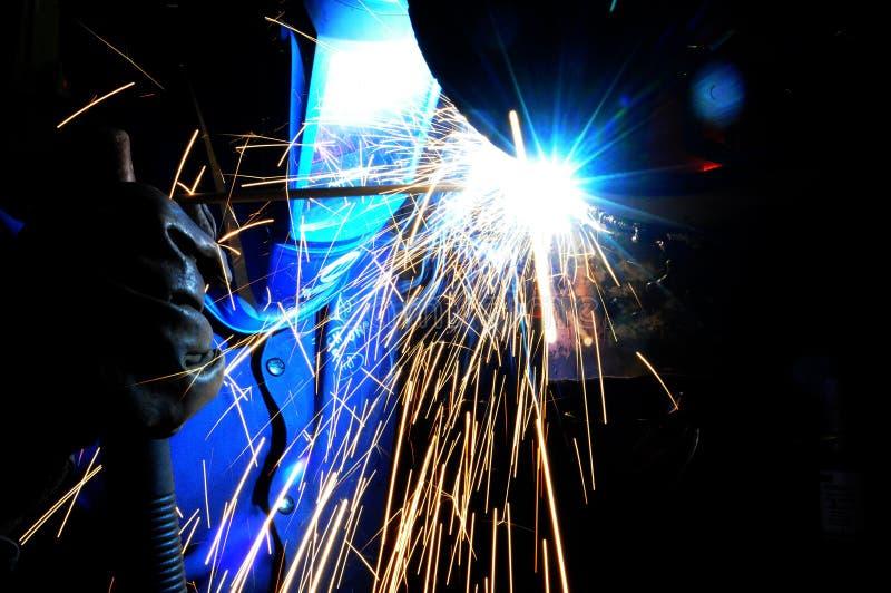 welding fotos de stock royalty free