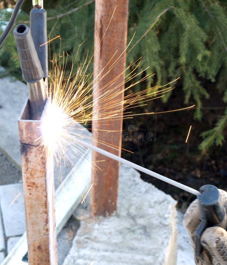 Free Welding Stock Photo - 9363660
