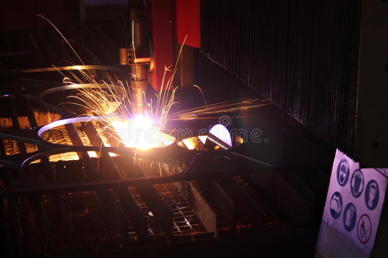 Download Welding stock photo. Image of portion, factory, manual - 32884960