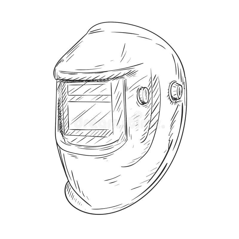 [DIAGRAM_4PO]  Welding Helmet Sketch Stock Illustrations – 24 Welding Helmet Sketch Stock  Illustrations, Vectors & Clipart - Dreamstime | Welding Helmet Diagram |  | Dreamstime.com