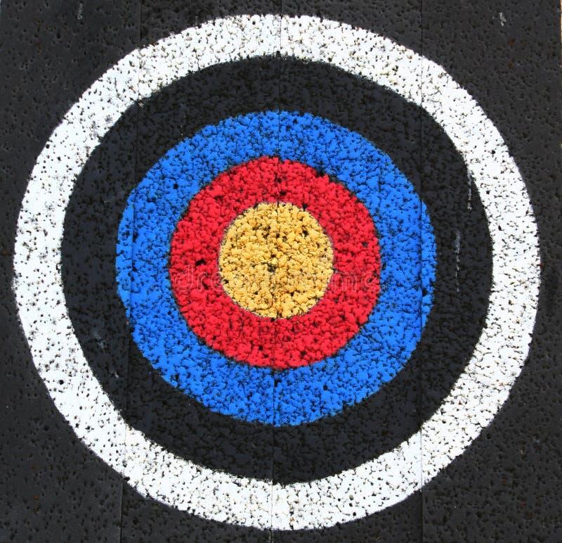 Download Well worn Target stock image. Image of achievement, worn - 503807