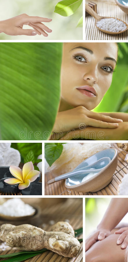 Download Wellbeing stock photo. Image of skincare, relaxation - 17265580