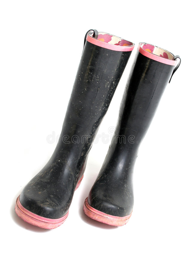 Download Wellies dirty stock photo. Image of plastic, water, gumboot - 2151160