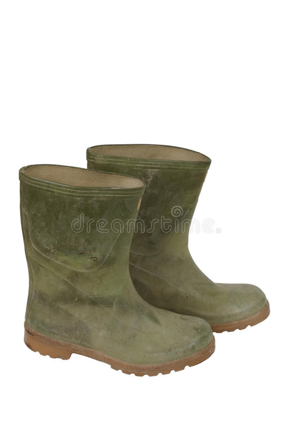 Download Wellington boots stock image. Image of objects, empty - 13972555