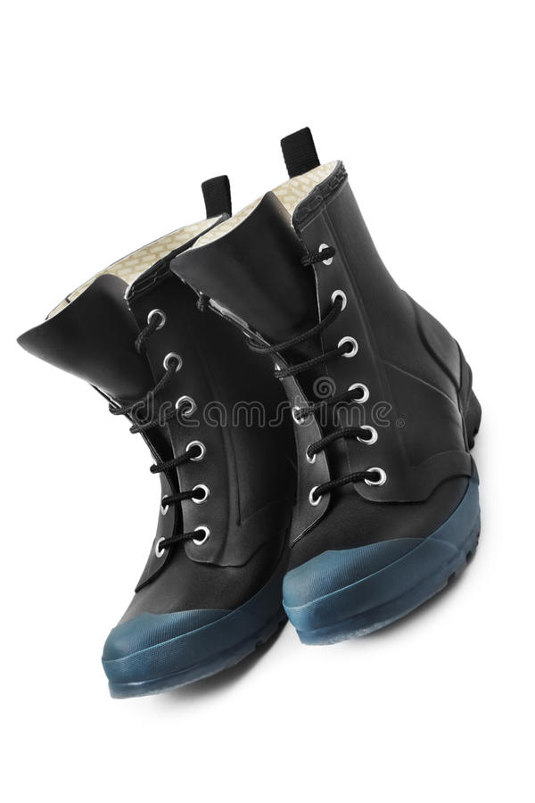 Wellington Boots Royalty Free Stock Images