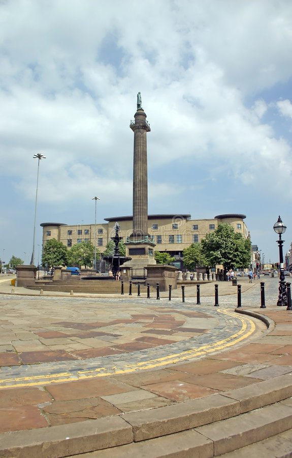 Download Wellington Column stock image. Image of outdoor, city, duke - 999961