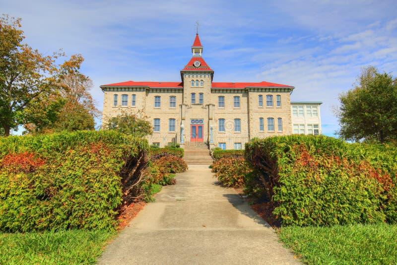 Wellington County Museum ed archivi fotografie stock