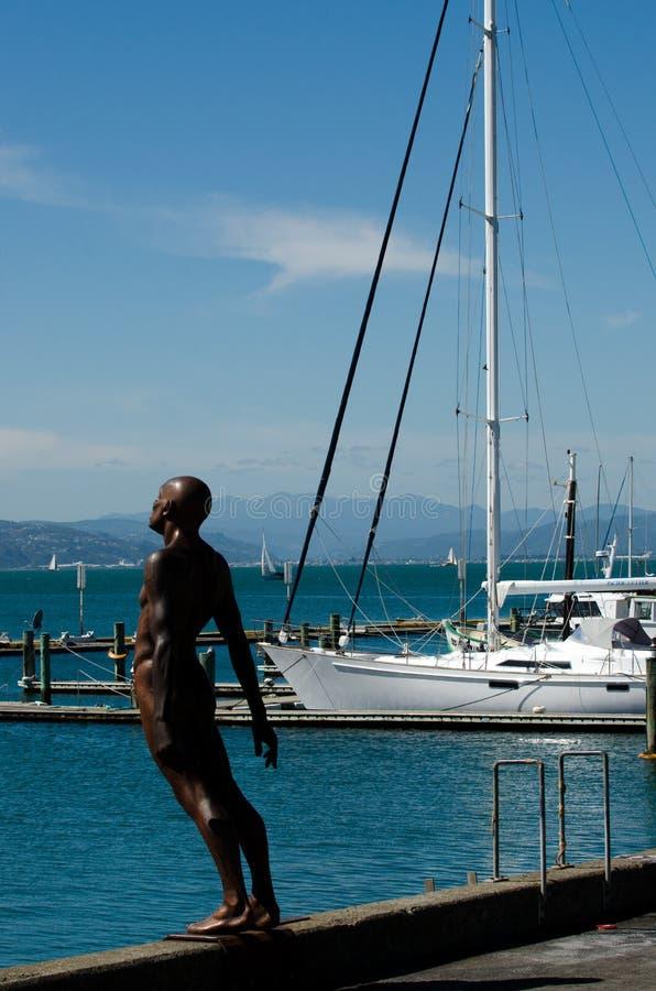 Download Porto de Wellington foto de stock editorial. Imagem de zealand - 29845973