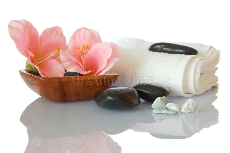 Download Wellness foto de stock. Imagem de meditation, sauna, cuidado - 10056324