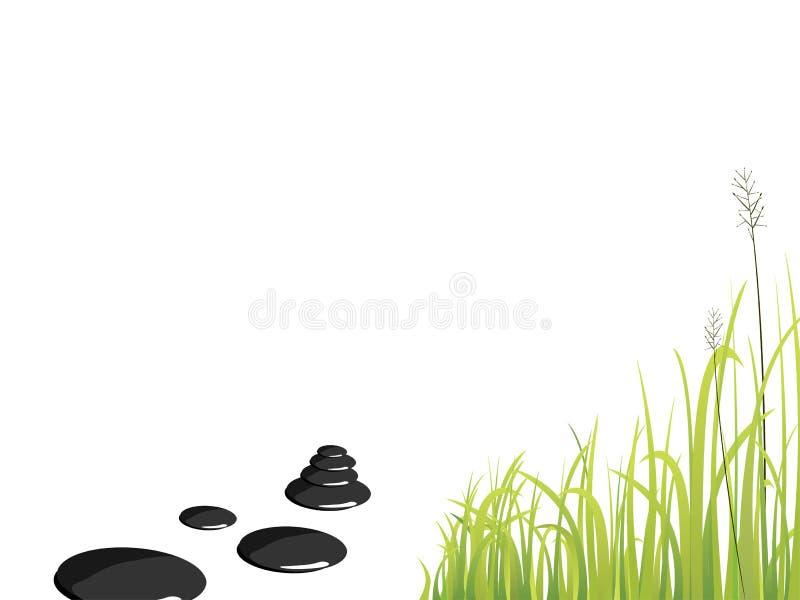 Download Wellness διανυσματική απεικόνιση. εικονογραφία από λιβάδι - 13183114