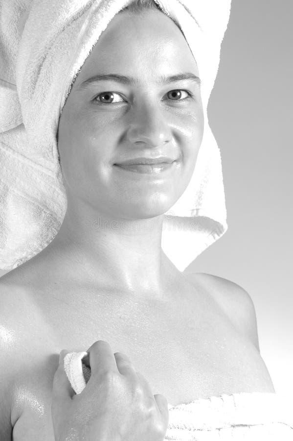 Wellness fotografie stock libere da diritti