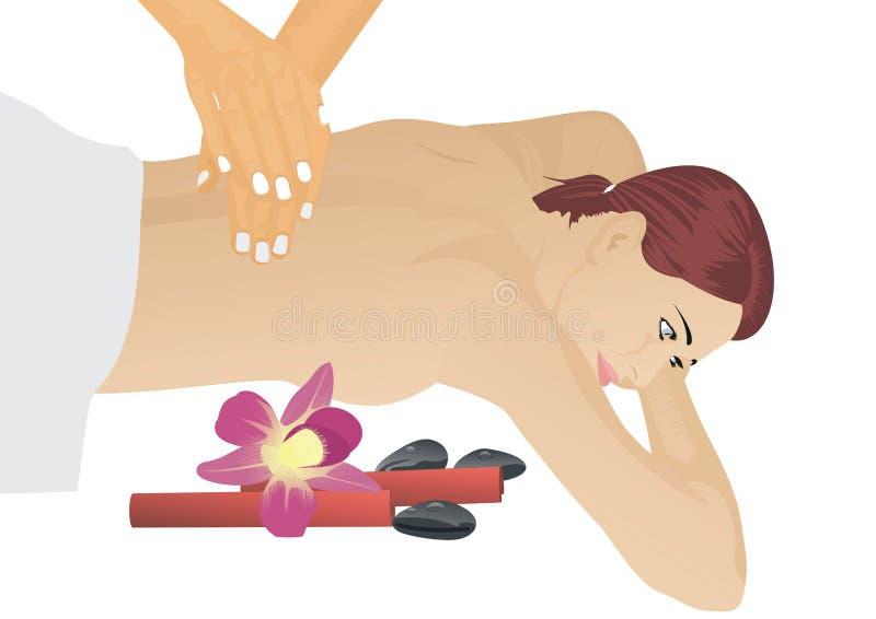 Download Wellness stock vector. Image of lifestyle, rejuvenation - 27354545