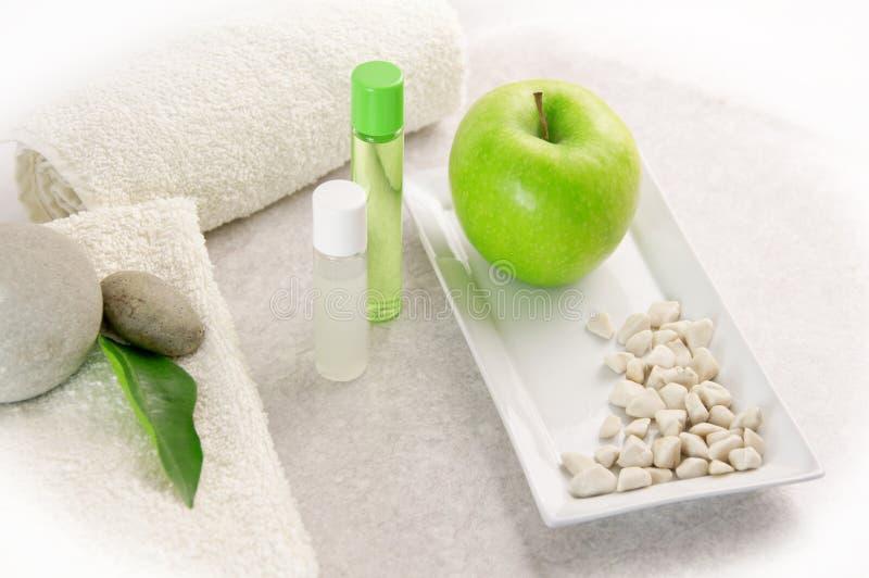 Wellness farm. Advice for a wellness farm royalty free stock images