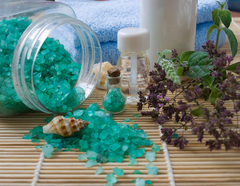 Download Wellness products stock photo. Image of beauty, aromatherapy - 11665764