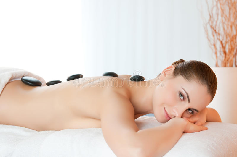 Download Wellness and relax stock photo. Image of massaging, body - 24896400