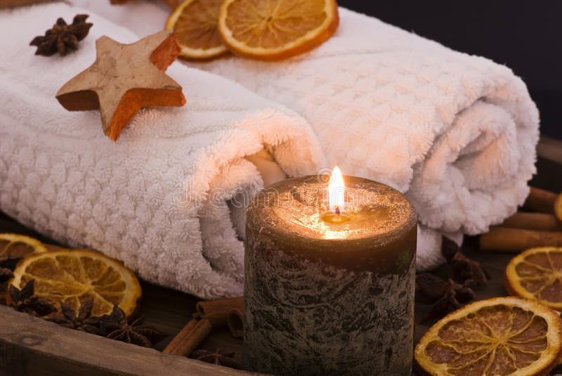Wellness and Relaxing stock photography