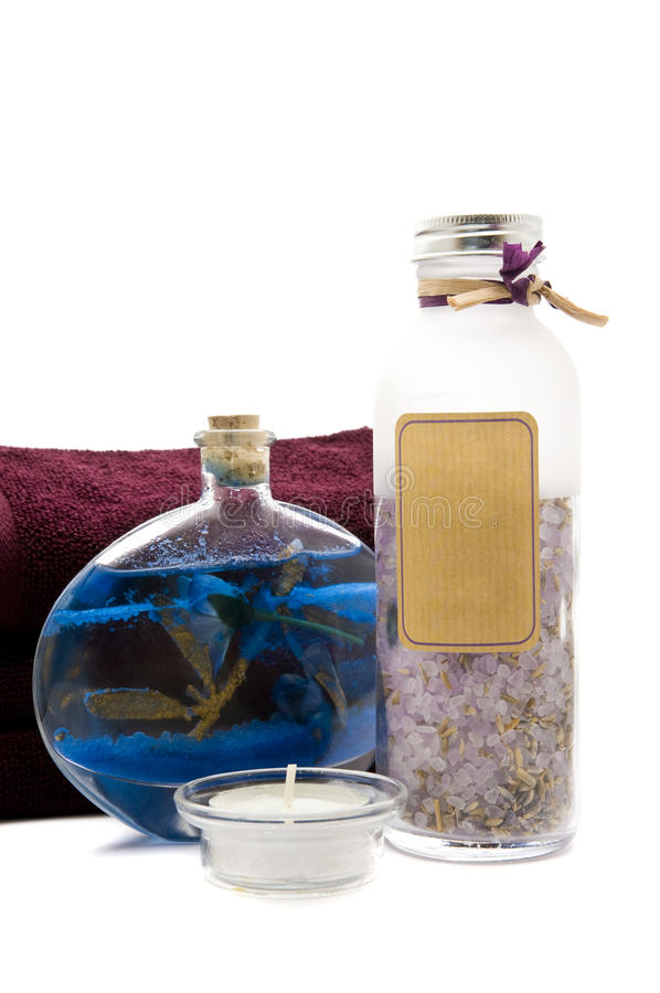 Download Wellness and spa stock photo. Image of bottle, natural - 12717074