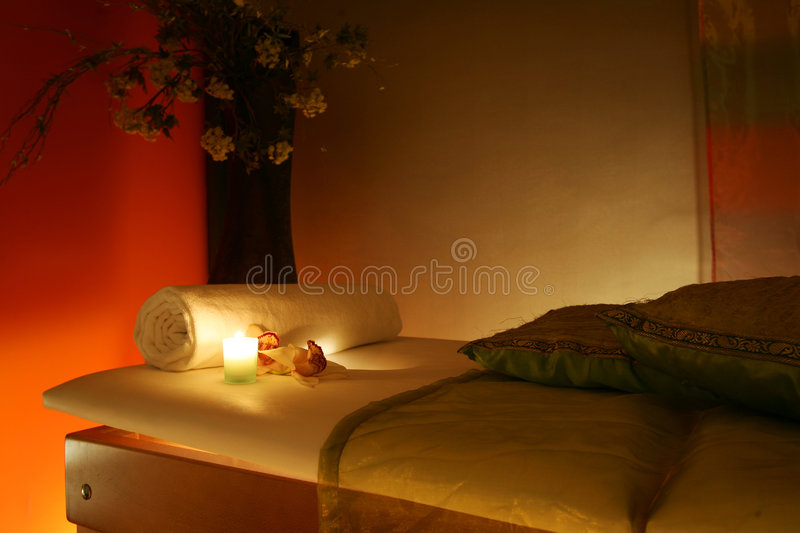 wellness w spa. fotografia royalty free