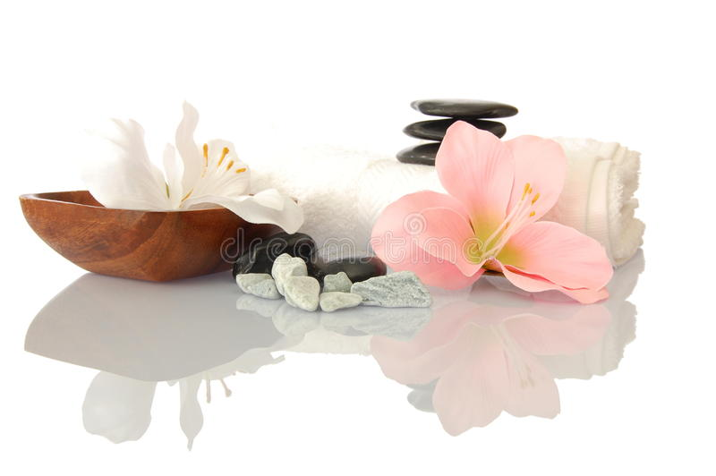 Download Wellness zen and spa stock photo. Image of relax, decoration - 10848374