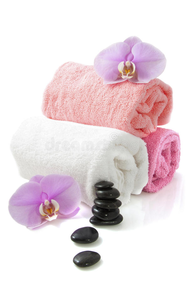 Free Welness Beauty Stock Images - 43677704