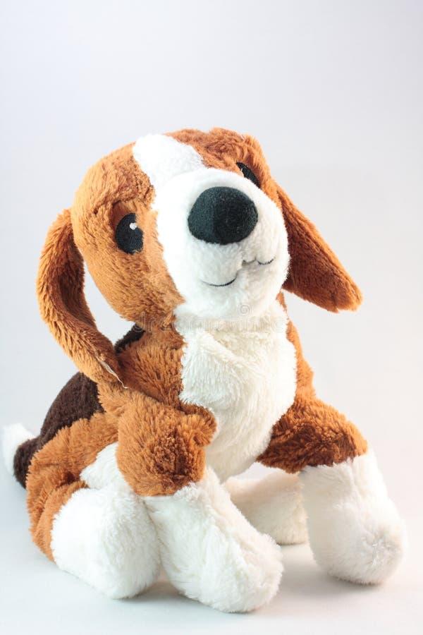Welpen-Puppe lizenzfreies stockbild