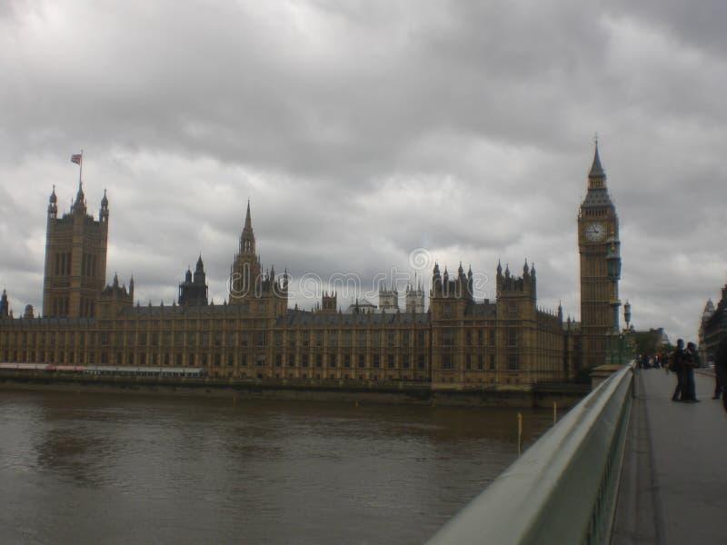 Welse wachtverandering van Buckingham Palace in Londen Engeland Europa royalty-vrije stock fotografie