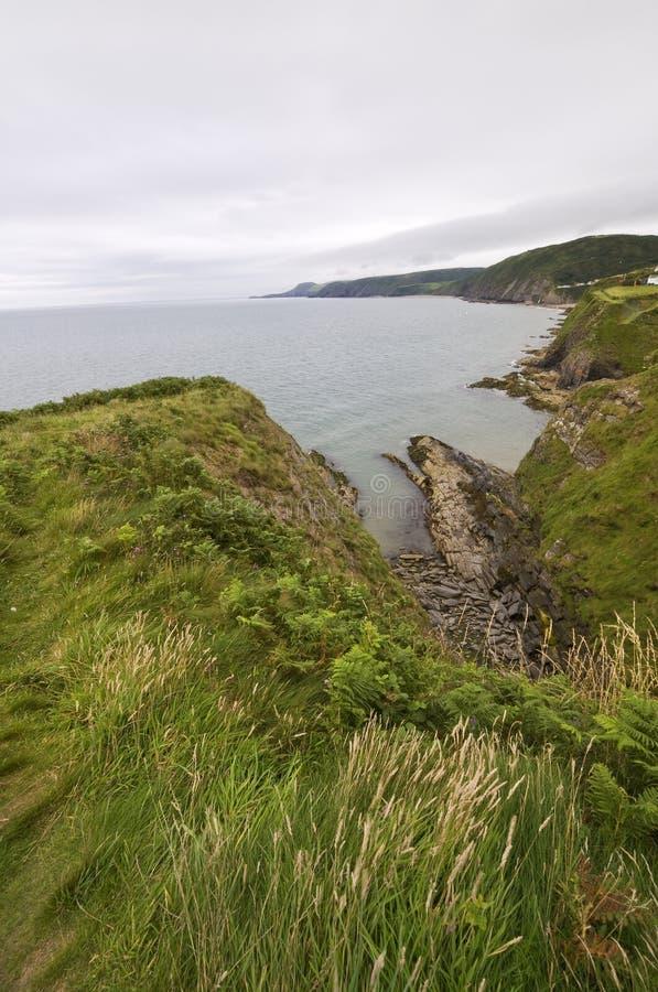 Download Welsh coast stock image. Image of wales, beach, coastline - 15638195