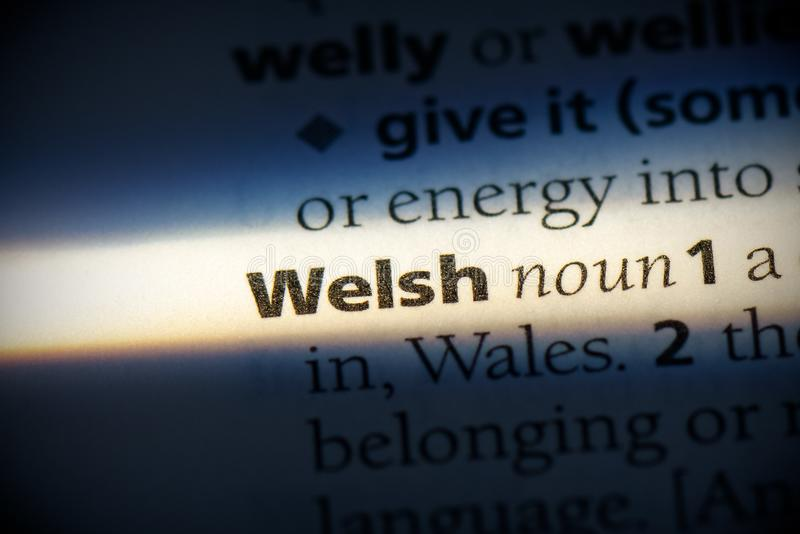 For welsh cute word Top 10