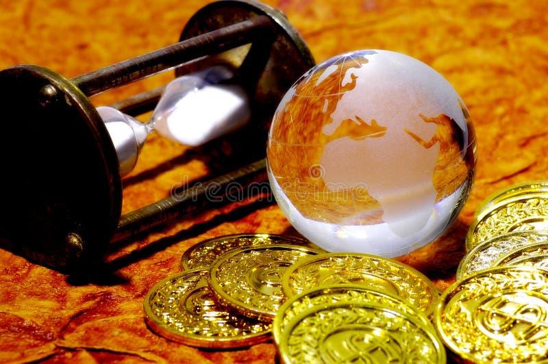 Welt-Märkte 2 lizenzfreie stockbilder