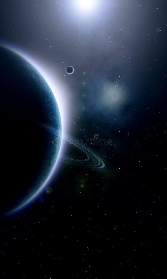 Weltraum stockfotos