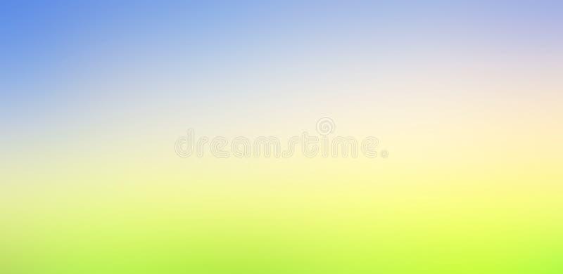 Weltumwelttagkonzept: Sun-Licht und -zusammenfassung verwischten Herbstsonnenaufganghintergrund lizenzfreies stockbild
