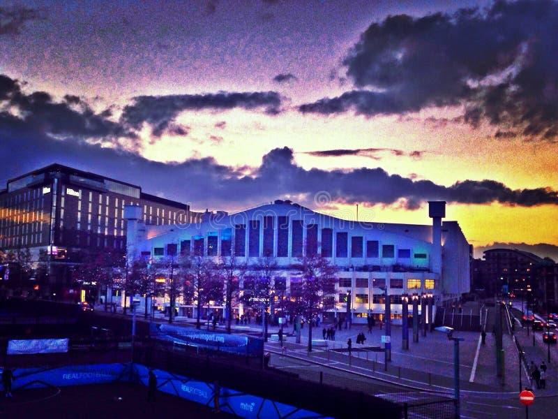 Wembley-Arena stockfotografie