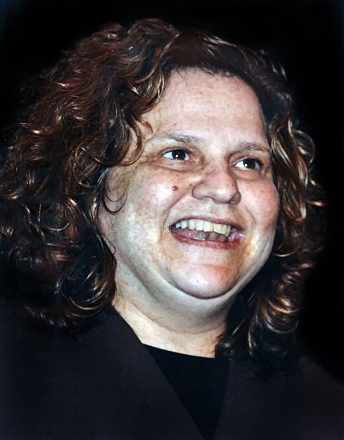 Wendy Wasserstein fotografía de archivo