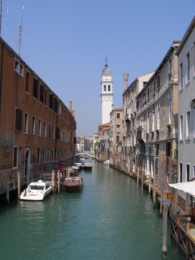 Download Wenecja zdjęcie stock. Obraz złożonej z cityscape, turystyka - 22342958
